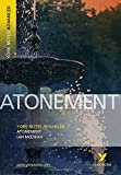 Image of Atonement (York Notes Advanced) (York Notes Advanced) (York Notes Advanced)