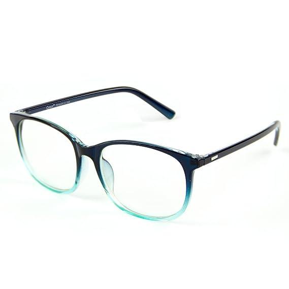 cf7cded75d Cyxus Filtro de luz Azul [Mejor Dormir] Gafas de computadora Unisexo(