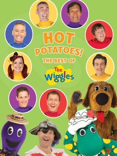 The 8 best wiggles