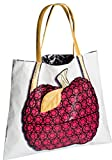 Rubies Costume Ever After High, Apple Trick-Or-Treat Purse