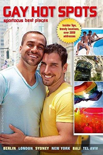 Gay Hot Spots: Spartacus Best Places PDF