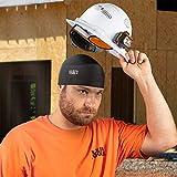 Klein Tools 60181 Cooling Helmet Liner, Under Hard