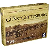 Guns of Gettysburg Board Game