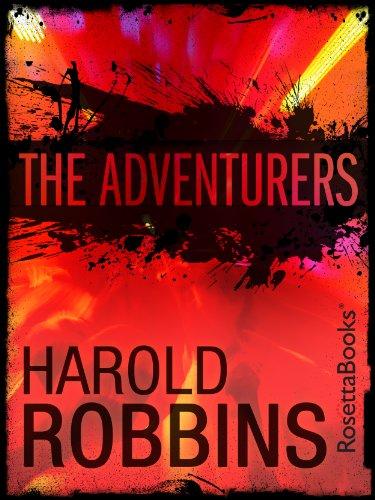 The Adventurers Harold Robbins Pdf