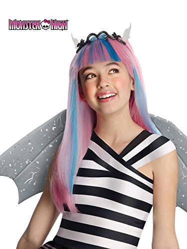 Monster High Rochelle Goyle Wig -