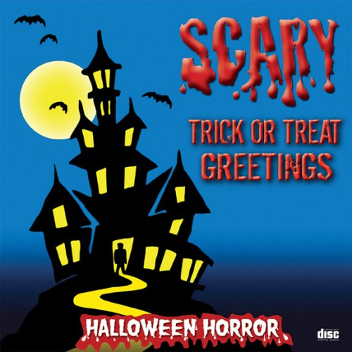 Scary Trick Or Treat