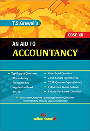 Amazon buy ts grewals an aid to accountancy cbse xii book amazon buy ts grewals an aid to accountancy cbse xii book online at low prices in india ts grewals an aid to accountancy cbse xii reviews fandeluxe Images