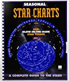 Star Charts Book, Hubbard Scientific Company Staff, 0833104330