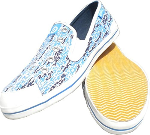 Etnies Skateboard Schuhe Chambosa Grunge Blue/White