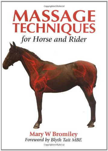 Download Massage Techniques for Horse and Rider ebook