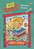 School Scare, Catherine Coe, 1408306964