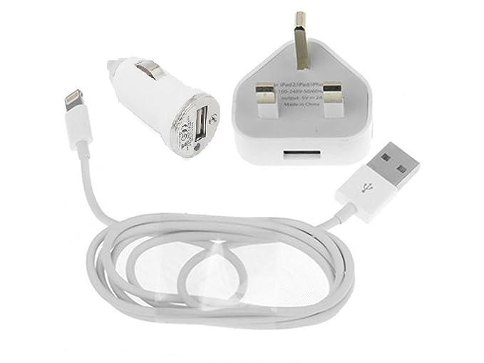 Apple cargador, newyork® - 3 en 1 kit, teléfono cargador de ...