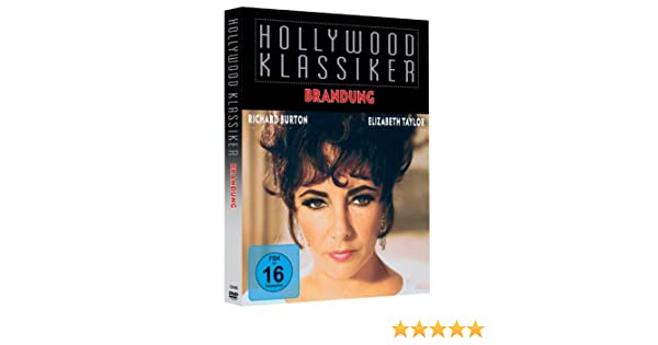 Amazon.com: Brandung (Boom! German Version) [Region 2]: Richard Burton, Romolo Valli, Elizabeth Taylor, Noel Coward, Joanna Shimkus, Michael Dunn, ...