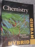 Chemistry, Hybrid Edition (with OWL 2. 0 with MindTap Reader 24-Months Printed Access Card), Zumdahl, Steven S. and Zumdahl, Susan A., 1285188497