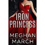 Iron Princess (Savage Trilogy Book 2)