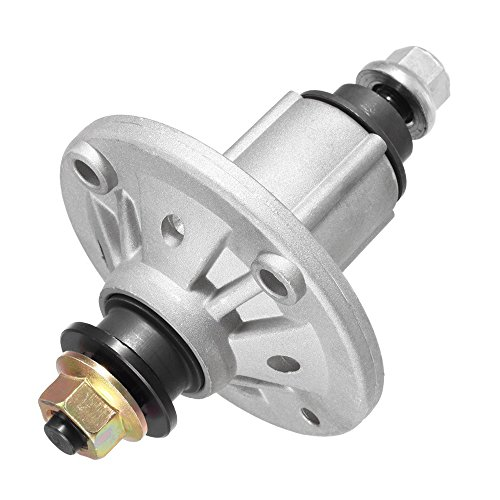 """Outdoors & Spares OS 285-851 Spindle Assembly GY20962 GY21098 GY20454 42"""" 48"""" Deck - for John Deere D100-D160, LA100-LA165, X110, X120"""