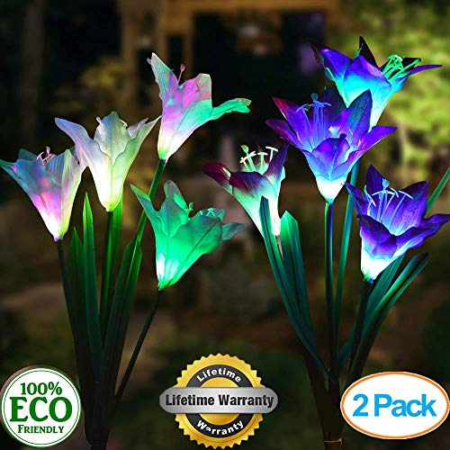 Outdoor Pot Lights Ideas in US - 7