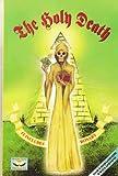 The Holy DEATH & Rosary BOOK SANTA MUERTE EN INGLES [Publicado en Mexico, 2010] PAPERBACK