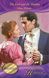 The Earl and the Hoyden (Mills & Boon Historical)