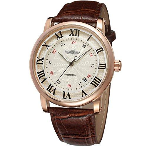 Manual Winding Watch - 5