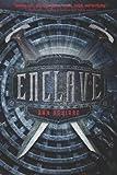 """""""Enclave"""" av Ann Aguirre"""
