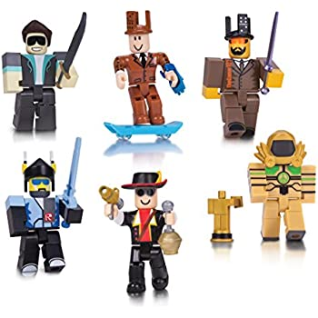 Durable Modeling Roblox Series 3 Action Figure Mystery Box