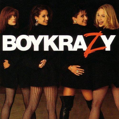 Boy Krazy                                                                                                                                                                                                                                                                                                                                                                                                <span class=