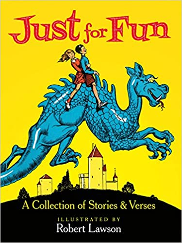 Just for Fun: A Collection of Stories and Verses (Dover