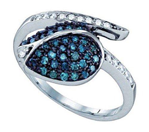 05-cttw-10k-white-gold-blue-diamond-calla-lily-flower-fashion-ring