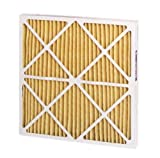Best Air 1100 Series - Filtration Group 19647 1100 Series Pleated Air Filter Review