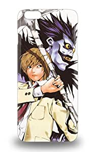 Iphone Durable Protection 3D PC Case Cover For Iphone 6 Plus Japanese Death Note ( Custom Picture iPhone 6, iPhone 6 PLUS, iPhone 5, iPhone 5S, iPhone 5C, iPhone 4, iPhone 4S,Galaxy S6,Galaxy S5,Galaxy S4,Galaxy S3,Note 3,iPad Mini-Mini 2,iPad Air )