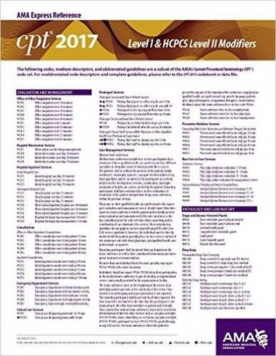 cpt-2017-express-reference-coding-card-cpt-hcpcs-modifiers-cpt-2017-express-reference-coding-cards