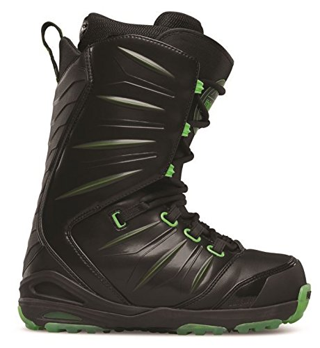 Thirtytwo Prime Snowboard Boots, Black, Size 12 (Prime Snowboard Boot)