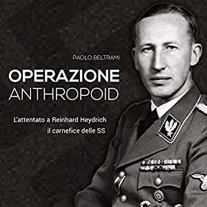 Operazione Anthropoid Audiobook