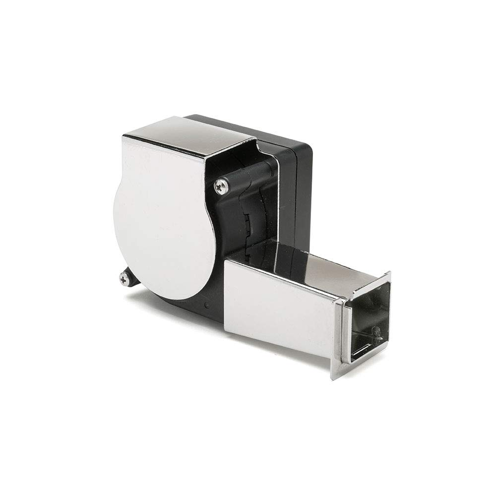 Flame Boss FB400-K Kamado WiFi Kit Smoker Controller Black