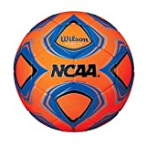 Wilson Sporting Goods NCAA Forte Fybrid-Official Championship Match Soccer Ball (Size-5)
