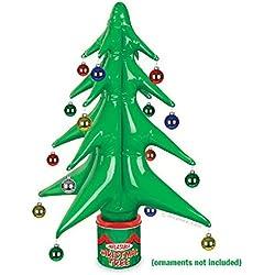 """18"""" Tall Inflatable Holiday Christmas Tree"""