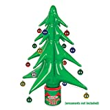 "18"" Tall Inflatable Holiday Christmas Tree"