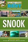 Sportsman's Best: Snook Book & DVD Combo
