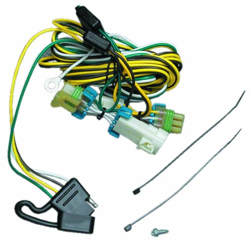 tow-ready-118383-t-one-connector-assembly