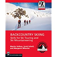 Volken, M: Backcountry Skiing: Skills for Ski Touring