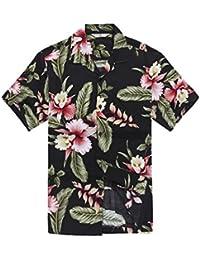 Tropical Group's Men's Hawaiian Shirt Aloha Shirt