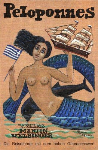 Griechenland /Peloponnes