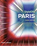 StyleCity Paris by Phyllis Richardson front cover