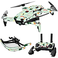 MightySkins Skin for DJI Mavic Air Drone - Sushi | Max Combo Protective, Durable, and Unique Vinyl Decal wrap cover | Easy To Apply, Remove, and Change Styles | Made in the USA