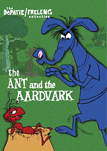 Ant and the Aardvark, The (17 ()