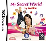 My Secret World by Imagine (Nintendo DS) (輸入版)
