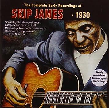 Skip James - 癮 - 时光忽快忽慢,我们边笑边哭!
