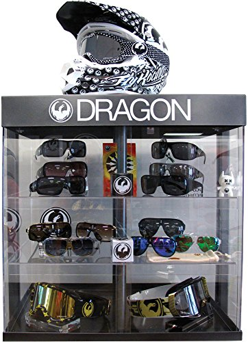Dragon Alliance Top/Counter Display 724-2468