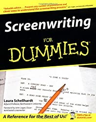 Image of the product Screenwriting For Dummies that is listed on the catalogue brand of Brand: For Dummies.